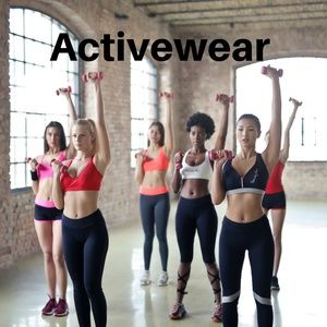 Other - Activewear